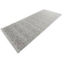 Серые ковровые дорожки